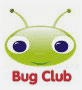 bug club logo